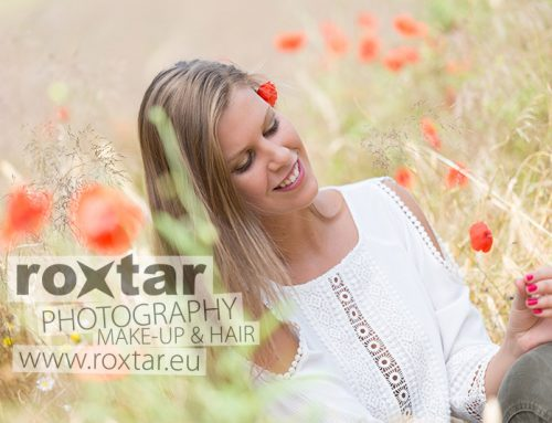 Achtung Sommeraktion! 15% auf Portraitshootings im August!