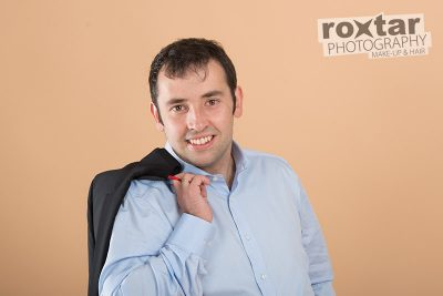 Business Shooting - Bewerbung © roxtar