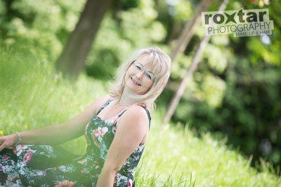 Portrait Shooting © roxtar
